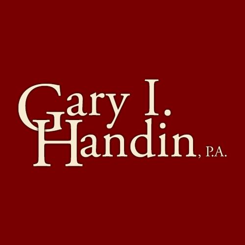 Gary I. Handin, P.A.