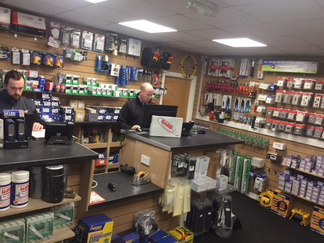 Waveform Electrical Wholesale