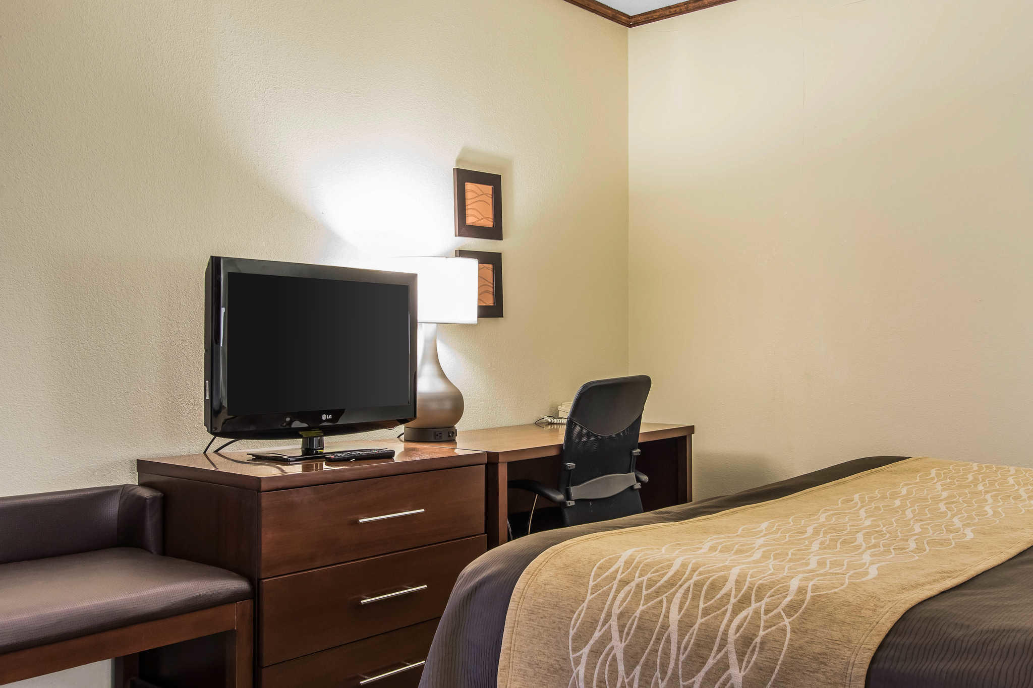 Comfort Inn & Suites Ardmore image 16