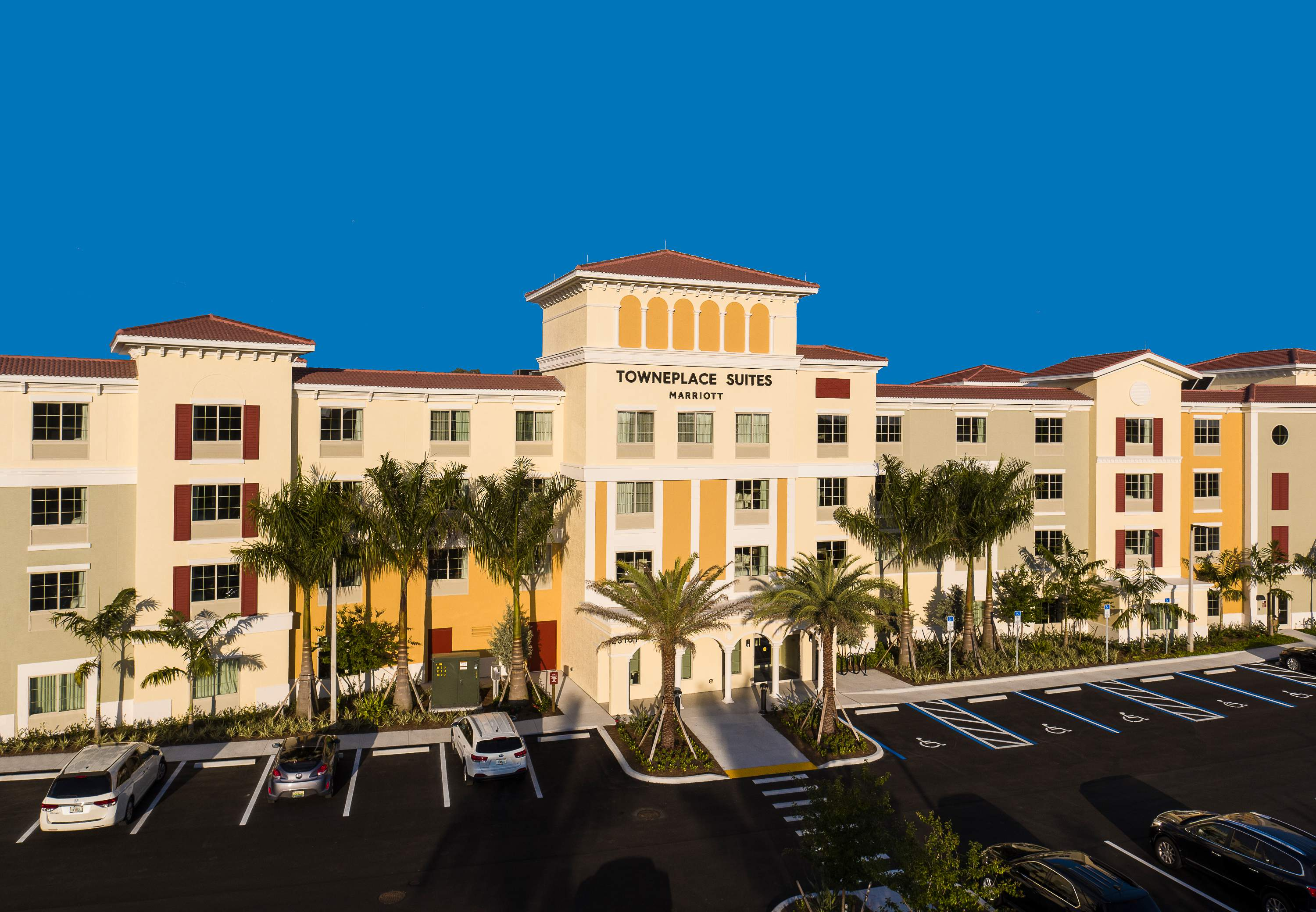 TownePlace Suites by Marriott Fort Myers Estero image 1