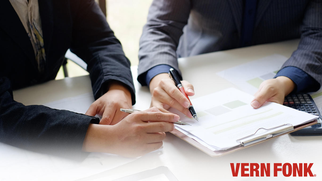 Vern Fonk Insurance image 5