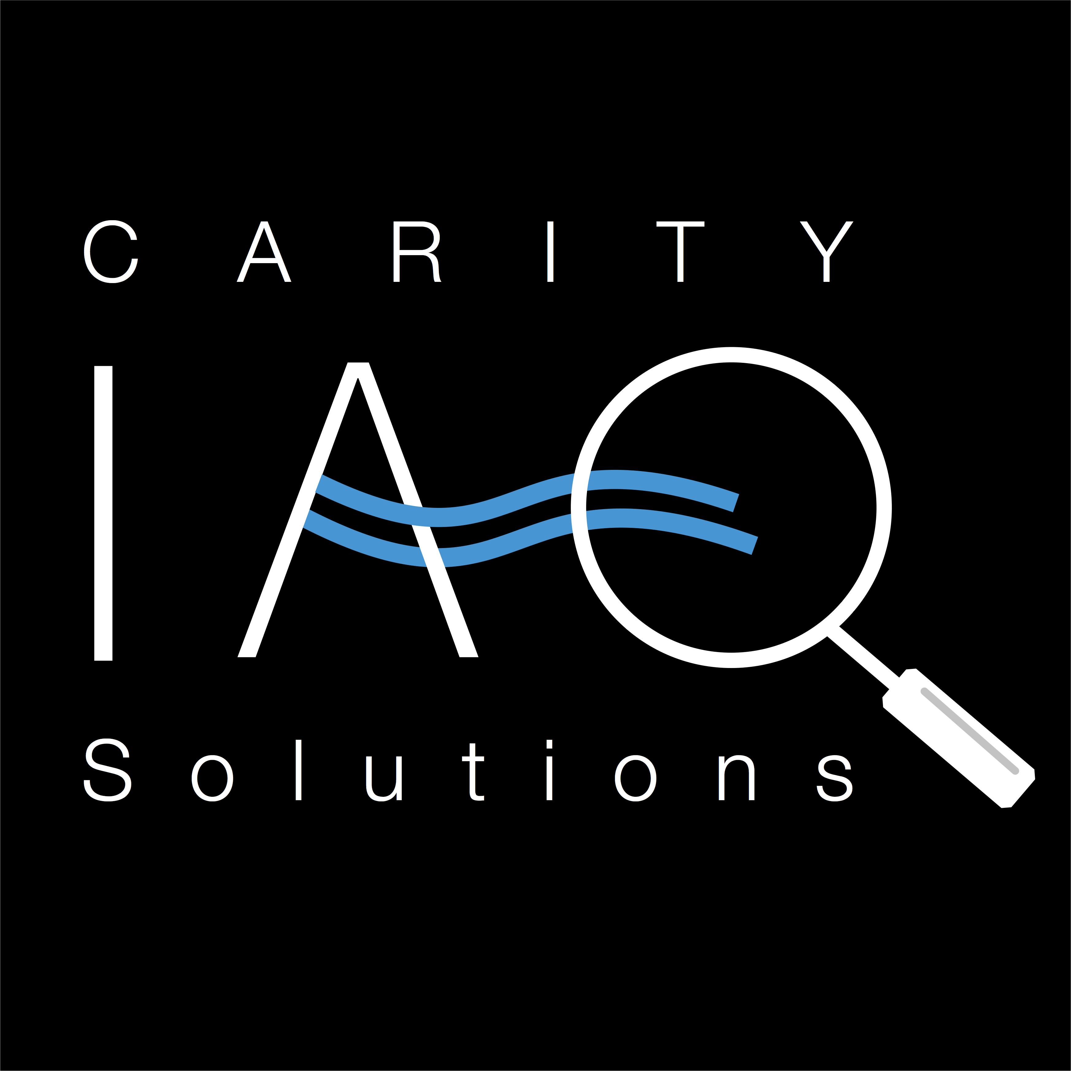Carity IAQ Solutions LLC