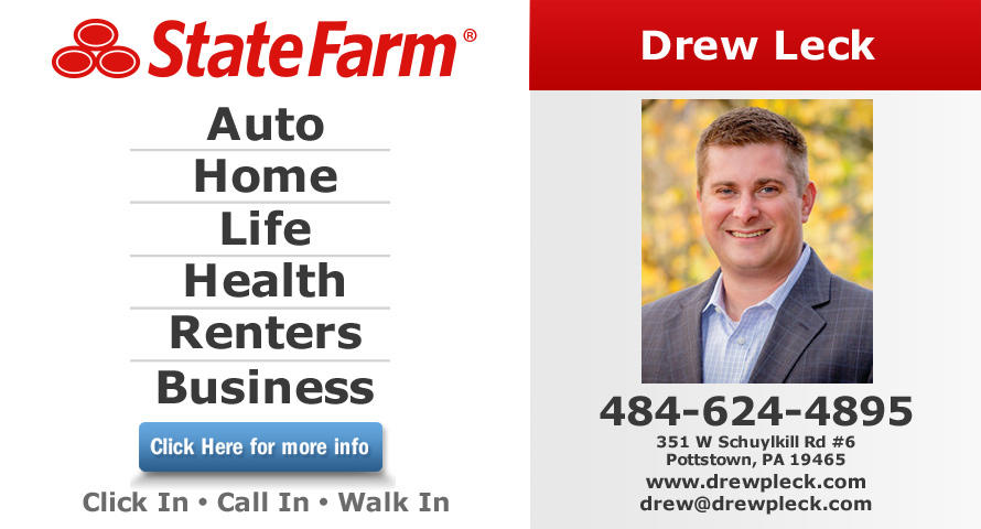 Drew Leck - State Farm Insurance Agent image 0