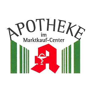 Logo der Apotheke im Marktkauf-Center