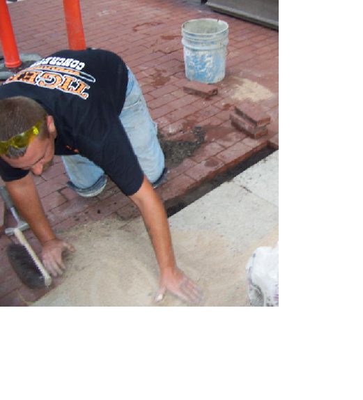 Tiger Concrete Construction image 2