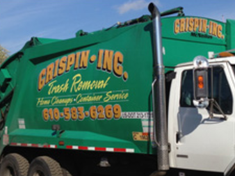 Crispin Inc Trash Removal image 3