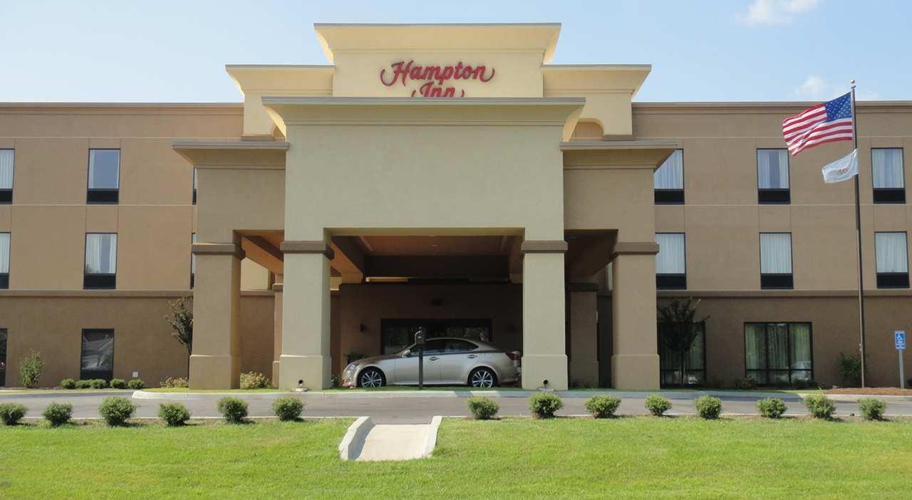 Hampton Inn Ozark image 0
