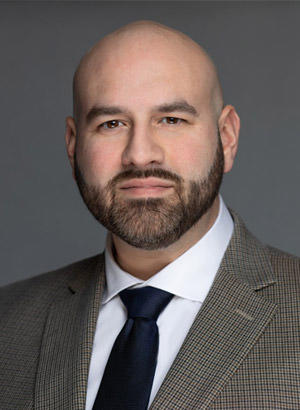 Matthew Ficorilli- WesBanco Mortgage Lending Officer