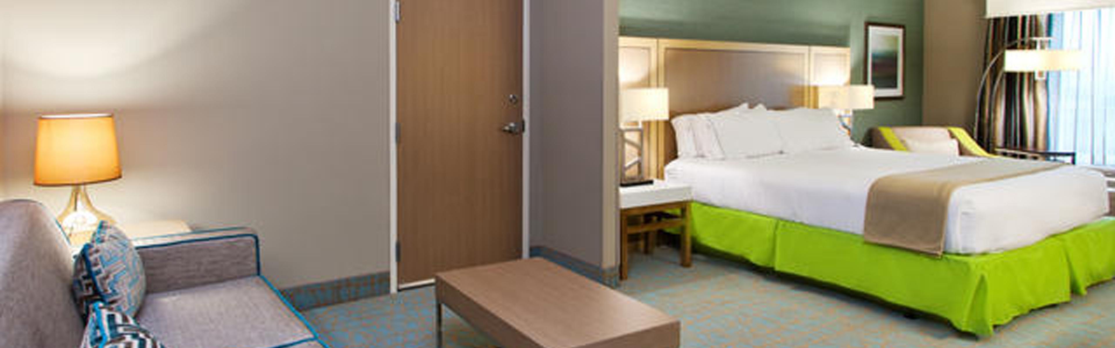 Holiday Inn Express & Suites Warner Robins North West image 1