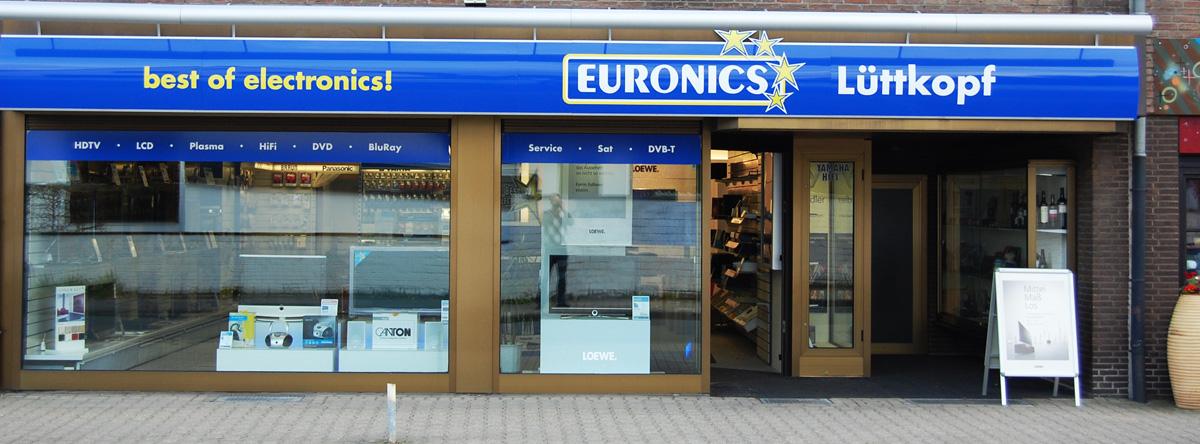 euronics ffnungszeiten euronics gr nstra e. Black Bedroom Furniture Sets. Home Design Ideas