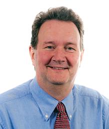 Dr. Ivan N. Mefford, MD, PhD