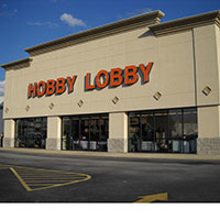 We find Hobby Lobby locations in South Carolina. All Hobby Lobby locations in your state South Carolina (SC).