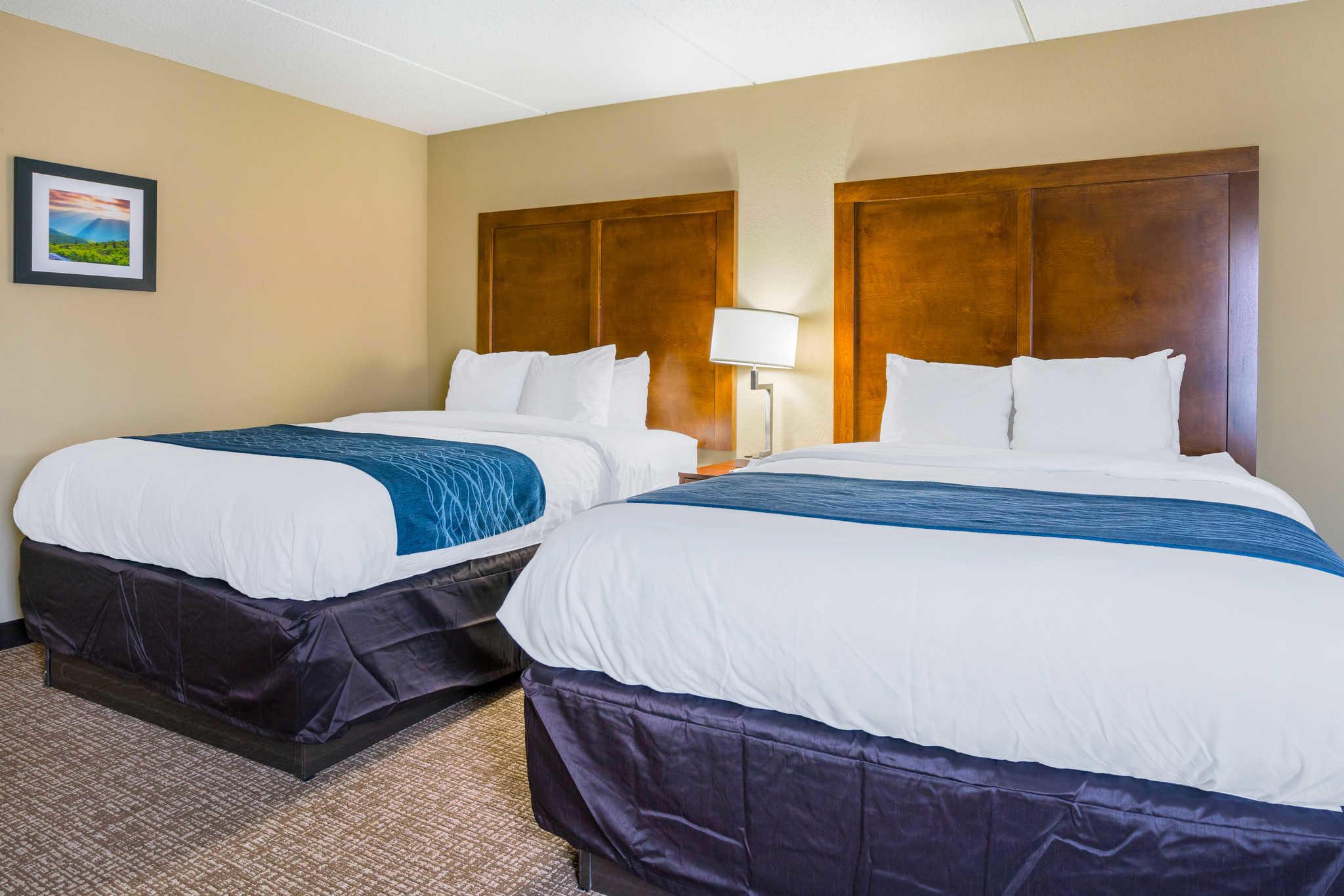 Comfort Inn in Rocky Mount, NC, photo #23