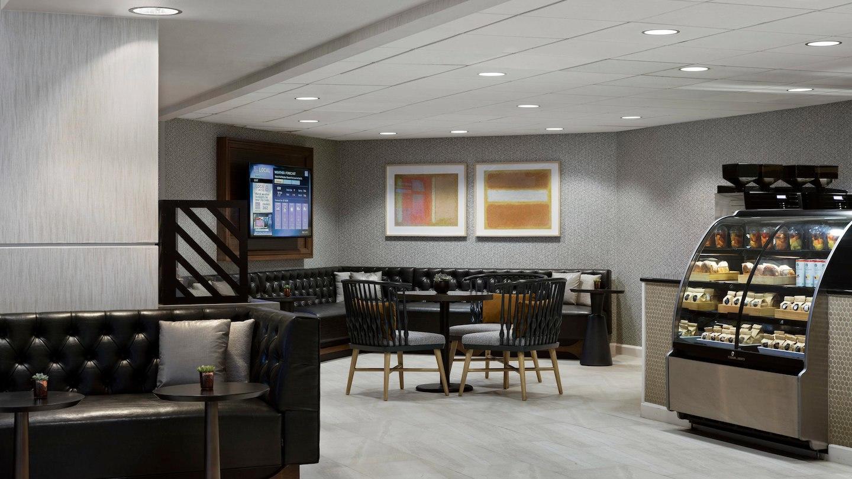 Des Moines Marriott Downtown image 20