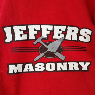 Tim Jeffers Masonry