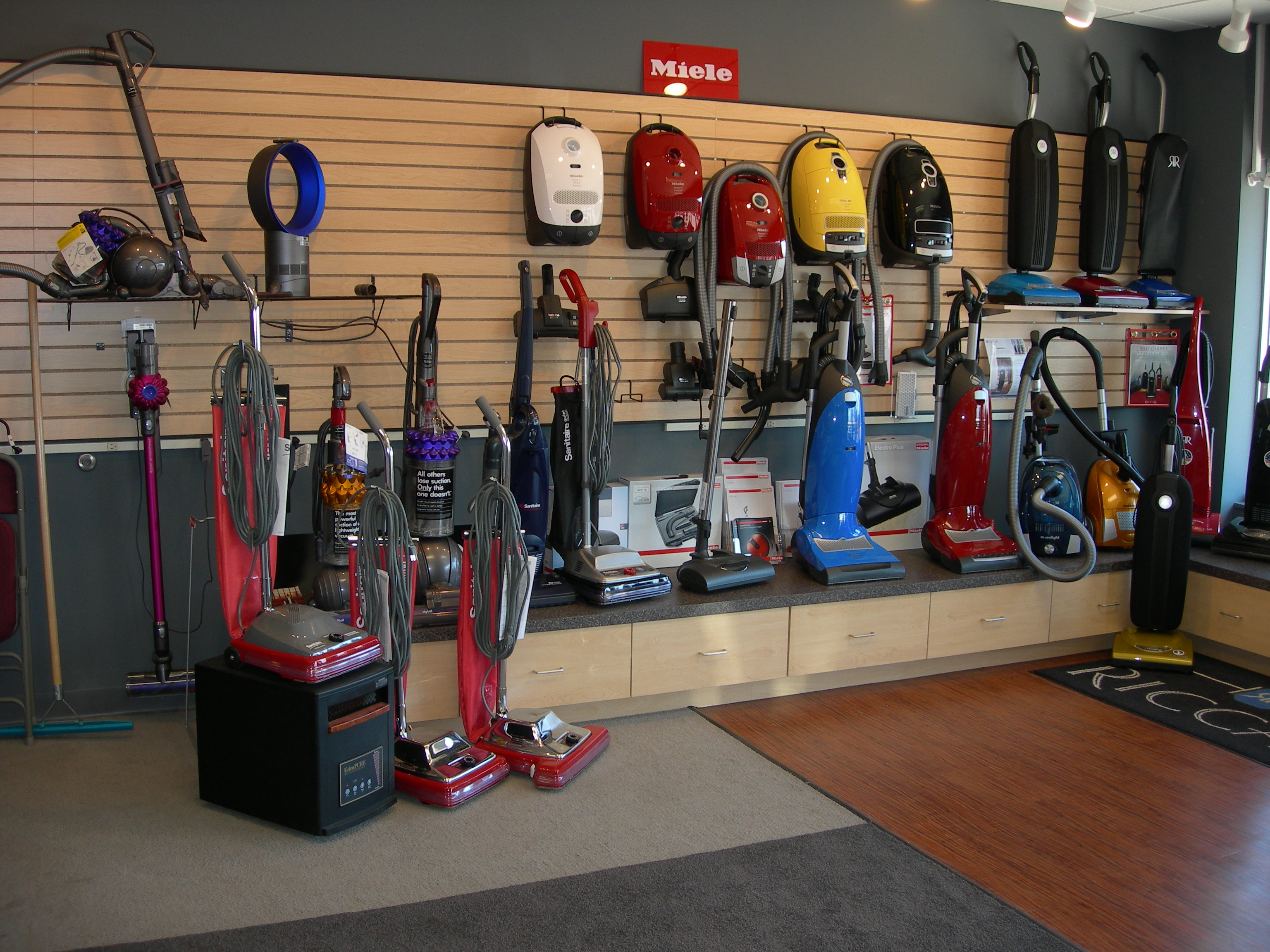 A-1 Vacuum Cleaner Company image 4