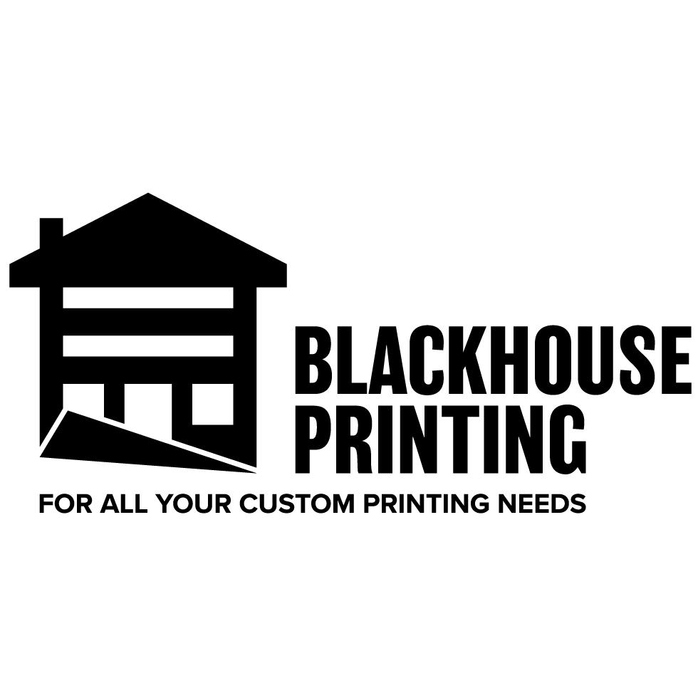 BlackHouse Printing