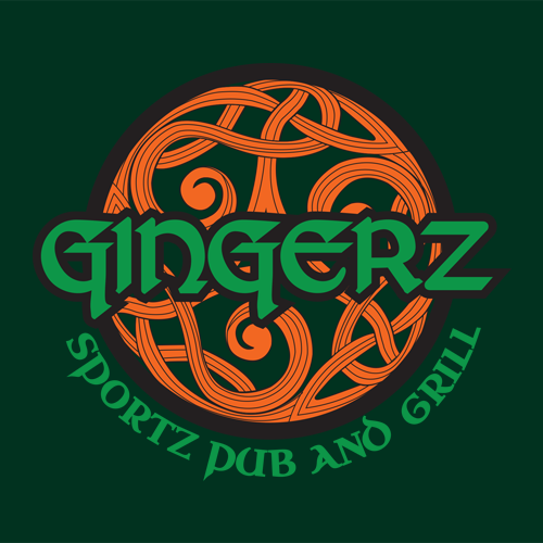 Gingerz Sportz Pub And Grill
