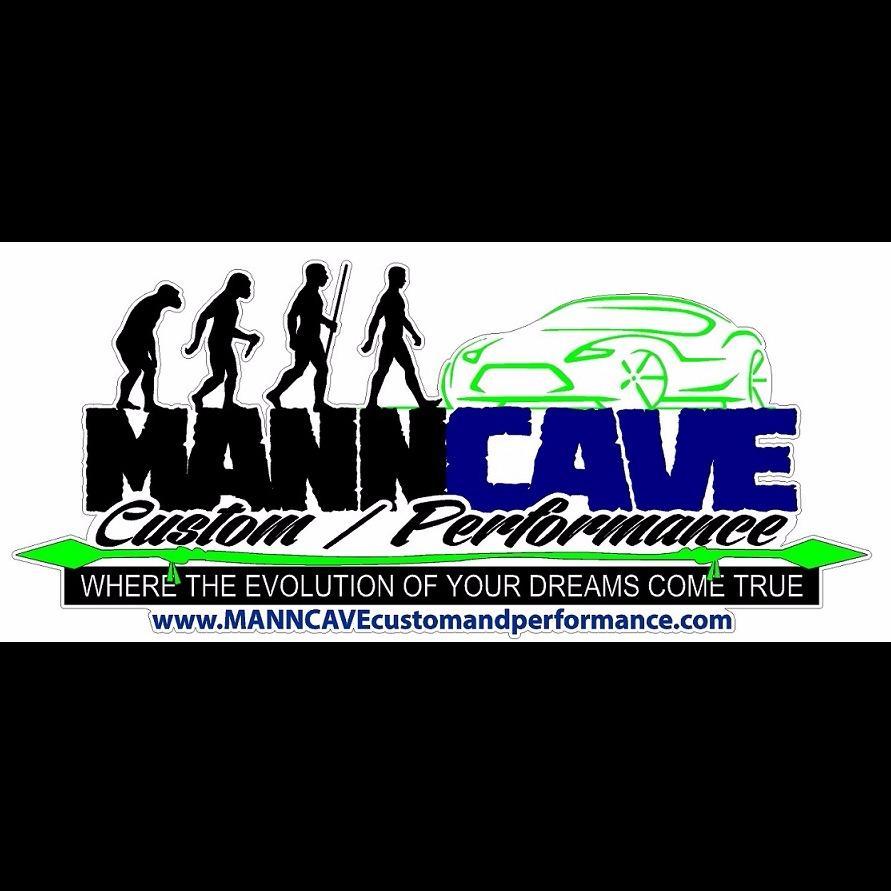 Mann Cave Custom & Performance image 3