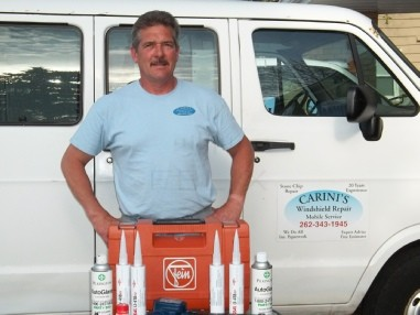 Carini's Windshield Repair Mobile Service image 0