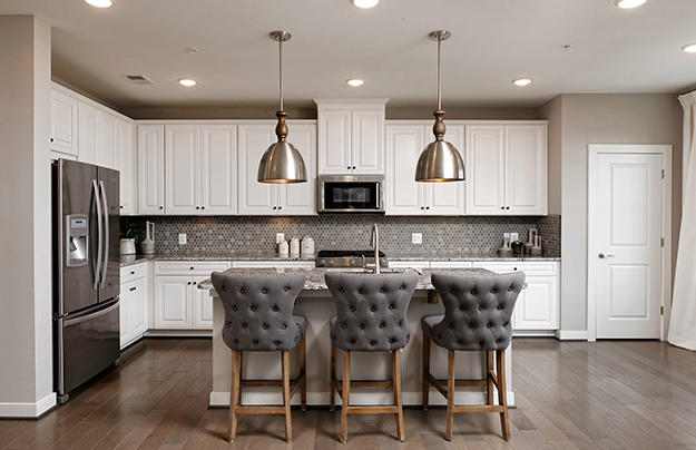 MetroPark at Arrowbrook by Pulte Homes image 1