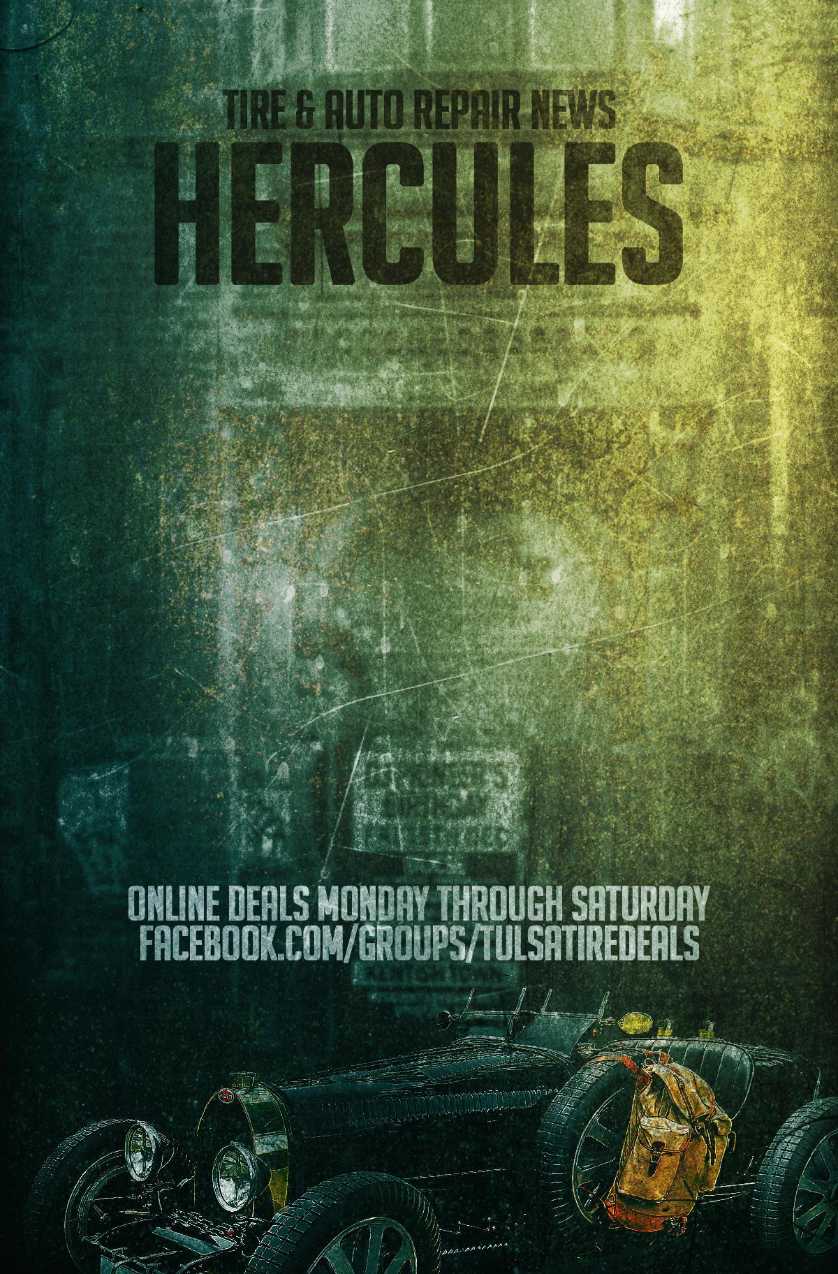 Hercules Tire & Auto Repair image 4