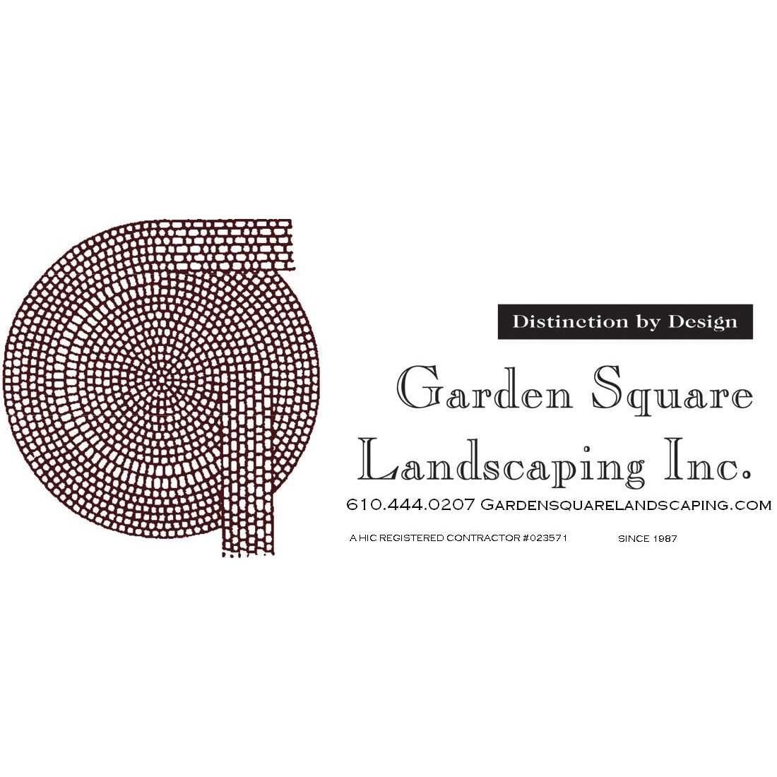 Garden Square Landscaping Inc.