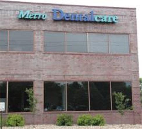 Metro Dentalcare Roseville image 0