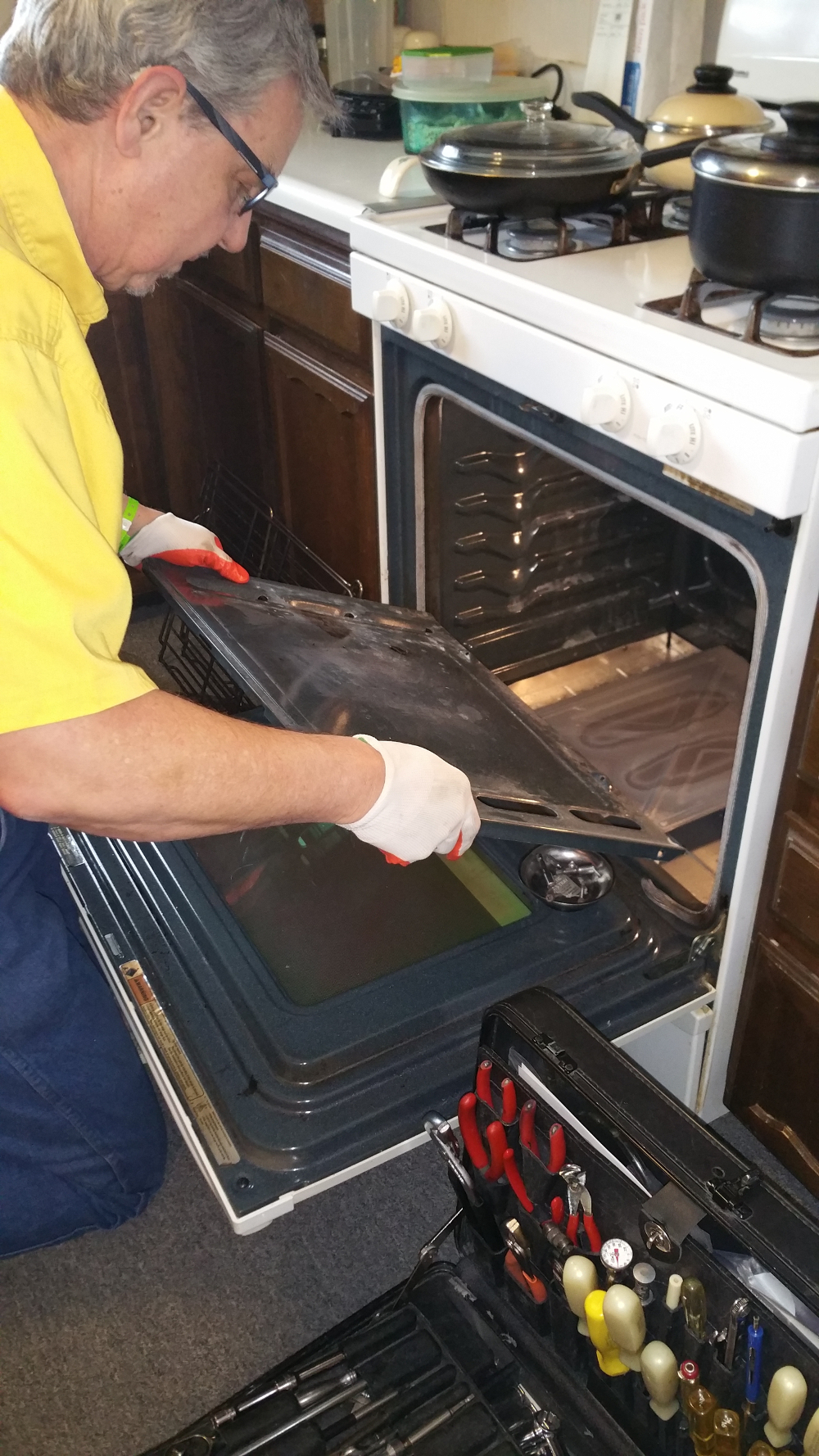A Roadrunner Appliance Service image 2