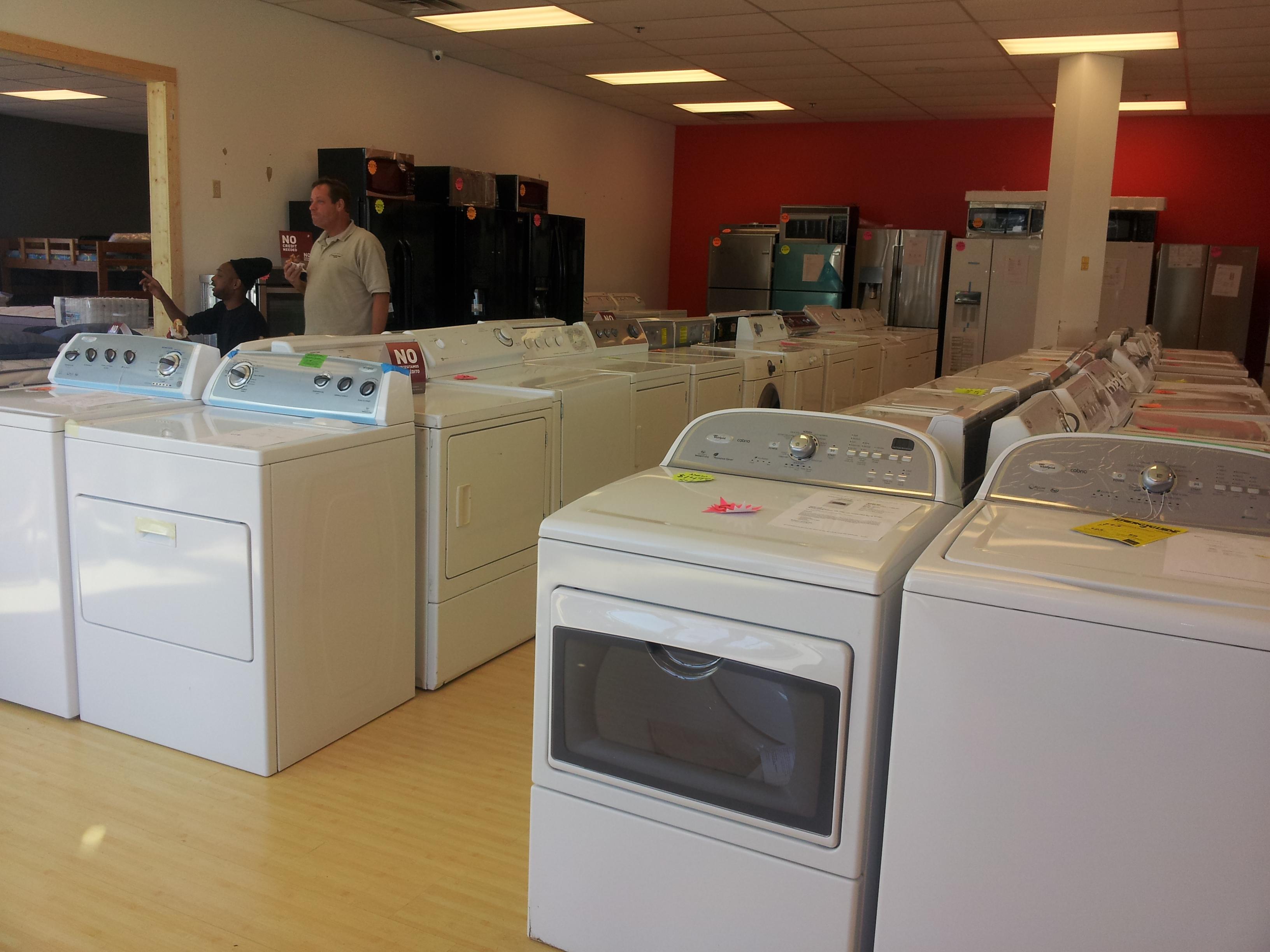 Donate Appliances Kitchener
