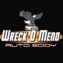 Wreck O Mend Auto Body II