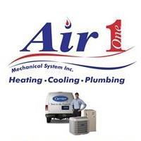 Air 1 Mechanical System