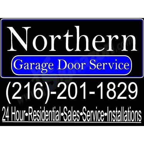 Northern Garage Door Service - CLEVELAND, OH - Windows & Door Contractors