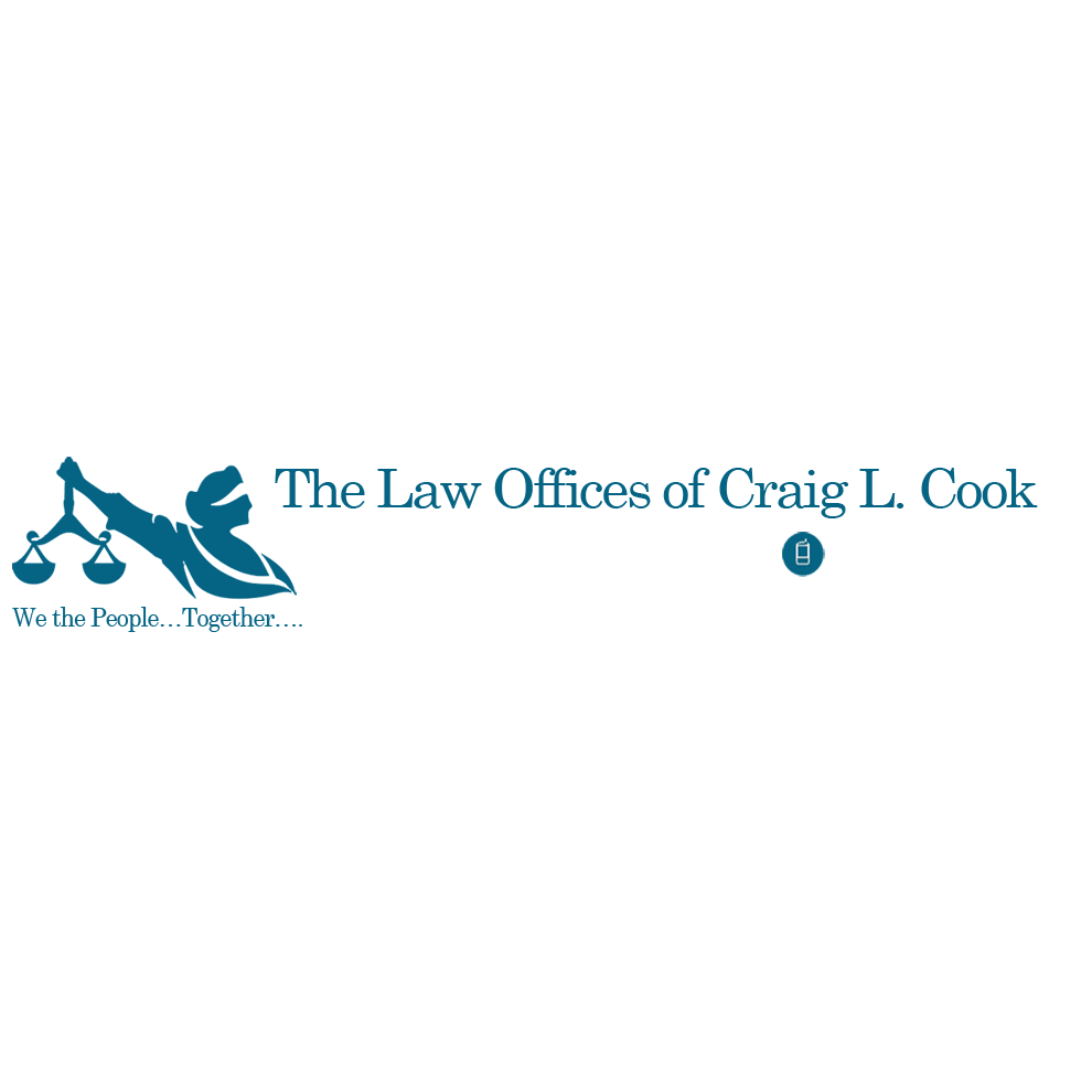 Law Offices Of Craig L Cook - Tulsa, Oklahoma
