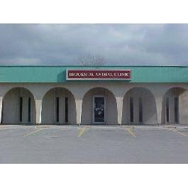 Brookside Animal Clinic