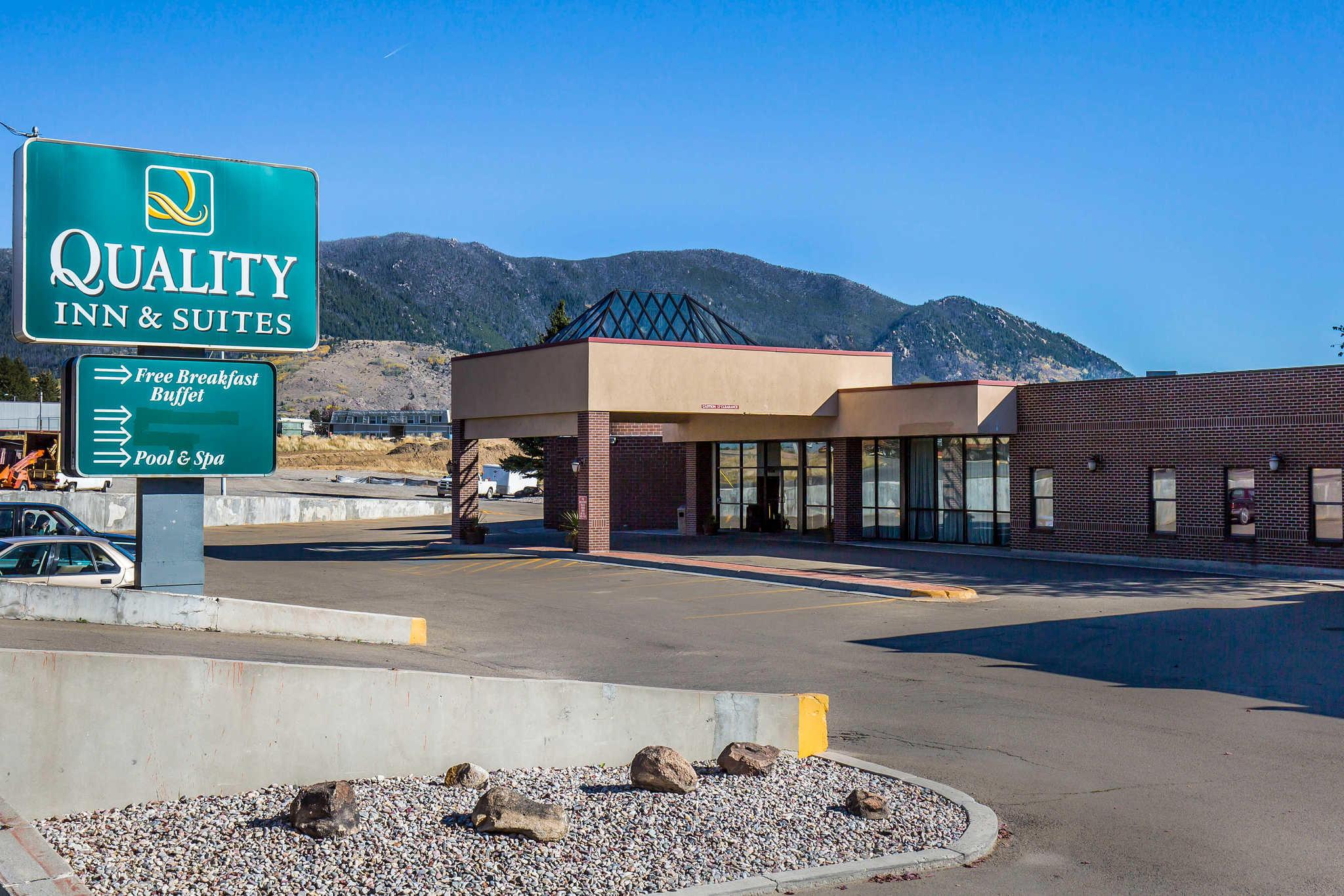 Hotels Near Butte Mt