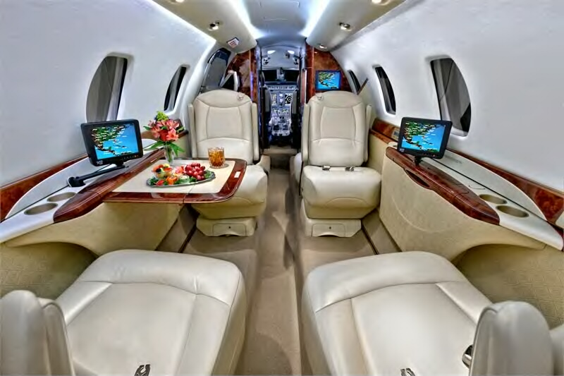 Luxury Aircraft Solutions, Inc. image 25