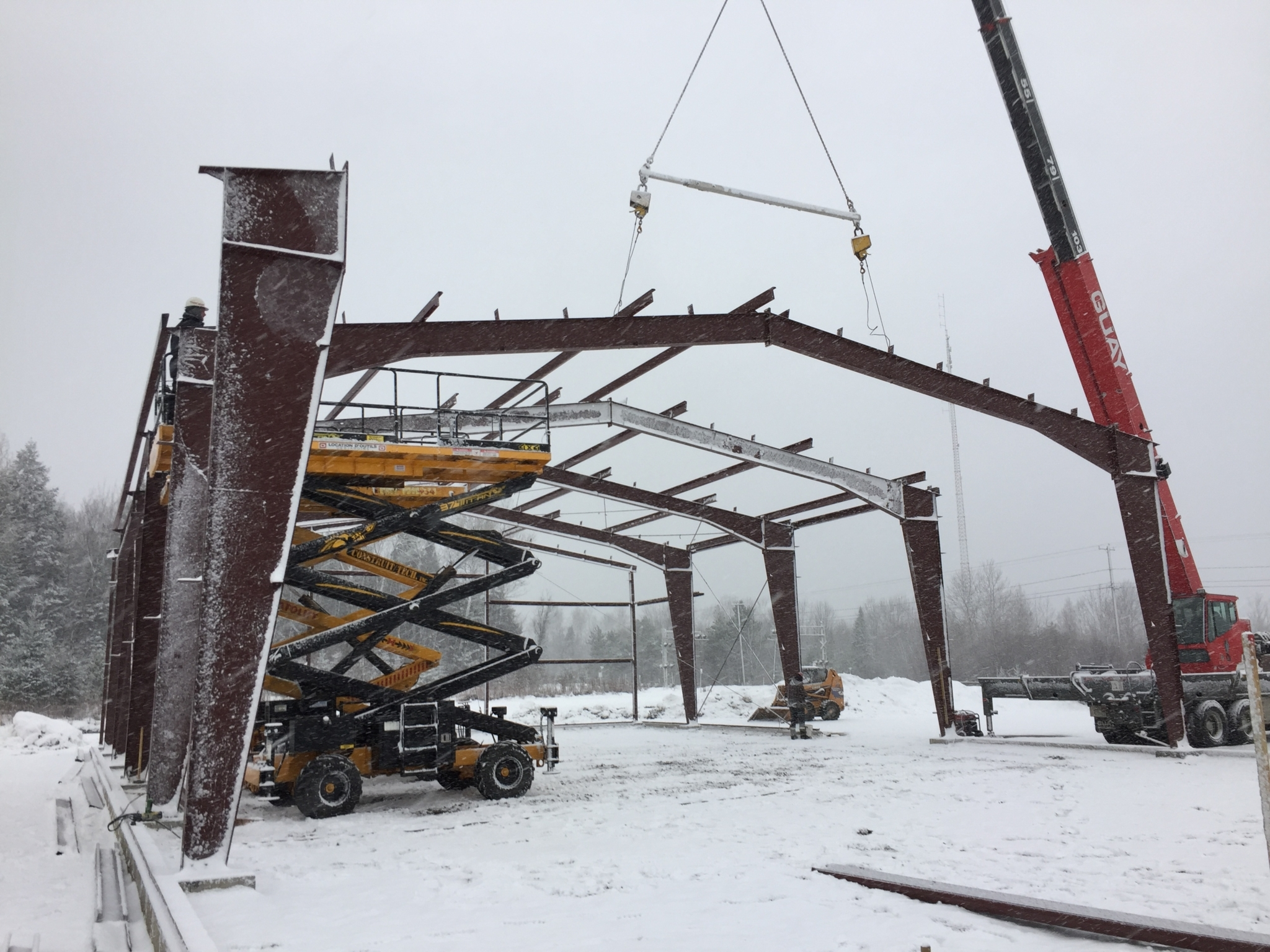 Construction Rénovations DMT Inc