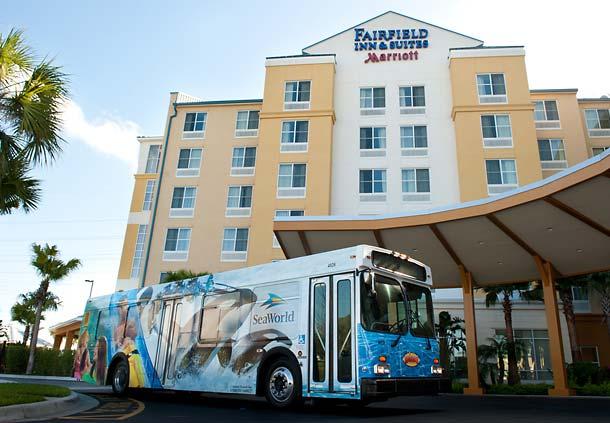 Fairfield Inn & Suites by Marriott Orlando at SeaWorld® image 5