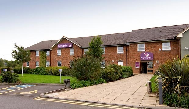 Hotels Near Uttoxeter Racecourse