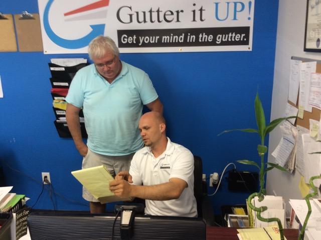 Gutter It UP! Inc. image 2