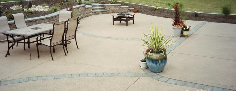 Able Concrete LLC image 0