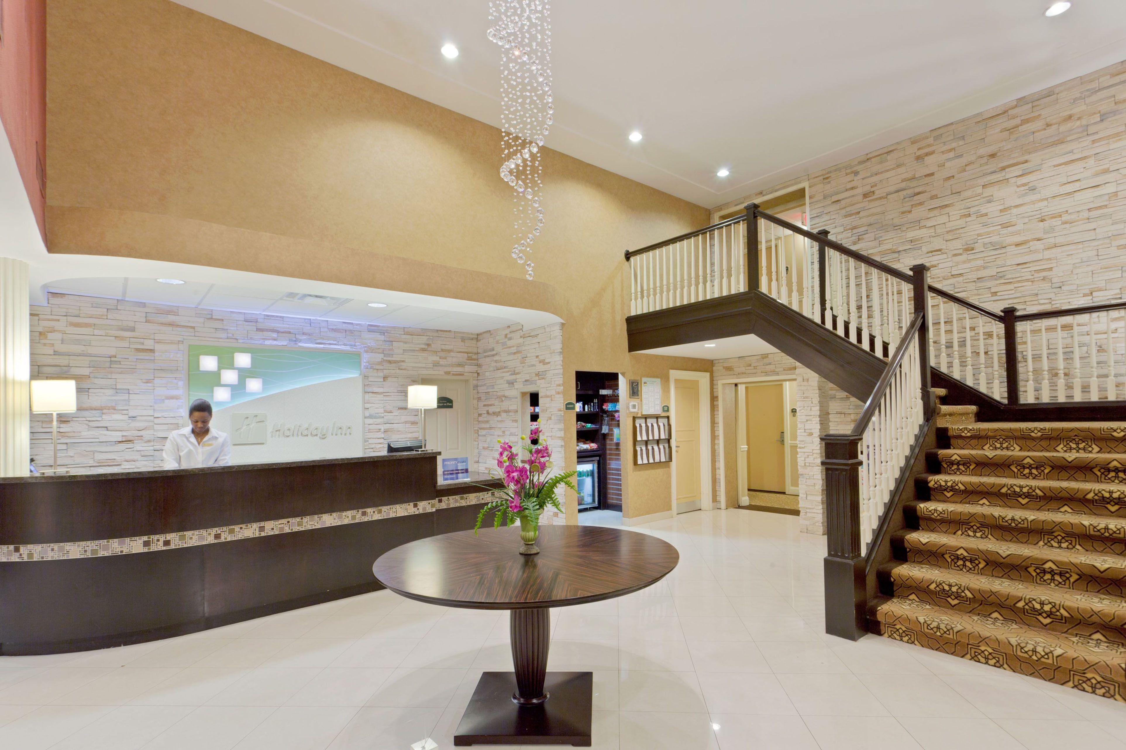 Holiday Inn Orangeburg-Rockland/Bergen Co image 7