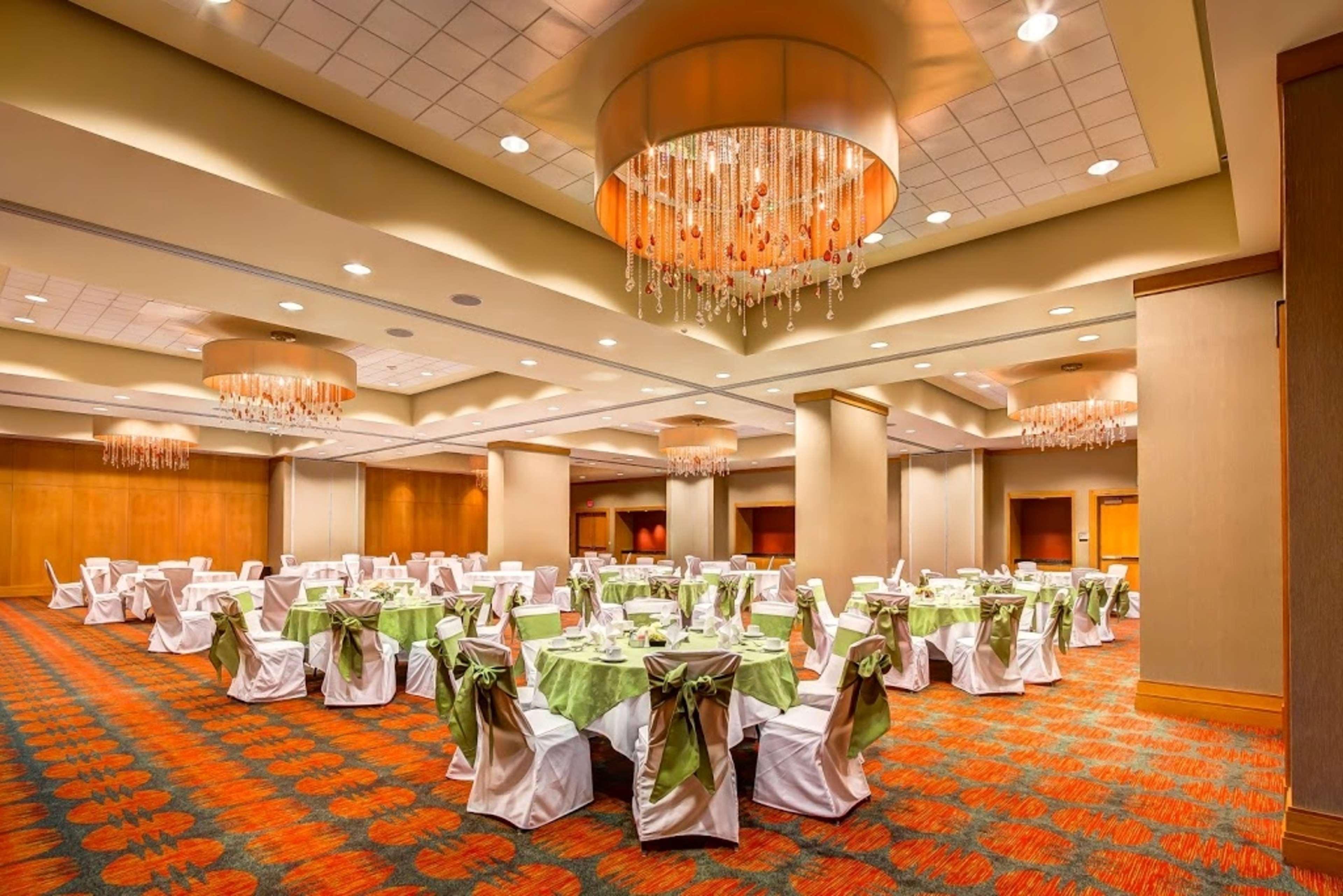 Embassy Suites by Hilton Houston Energy Corridor image 44