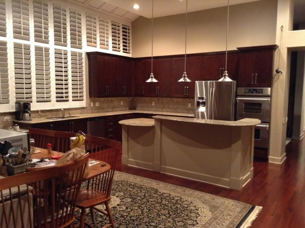 Description. Kitchen Cabinets Refacing in Tampa ...