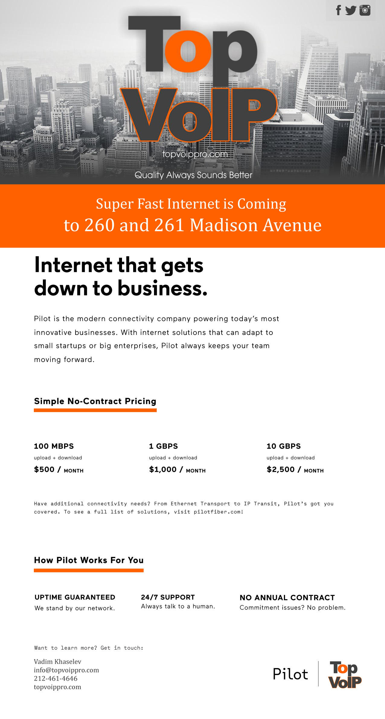 Top VoIP image 6