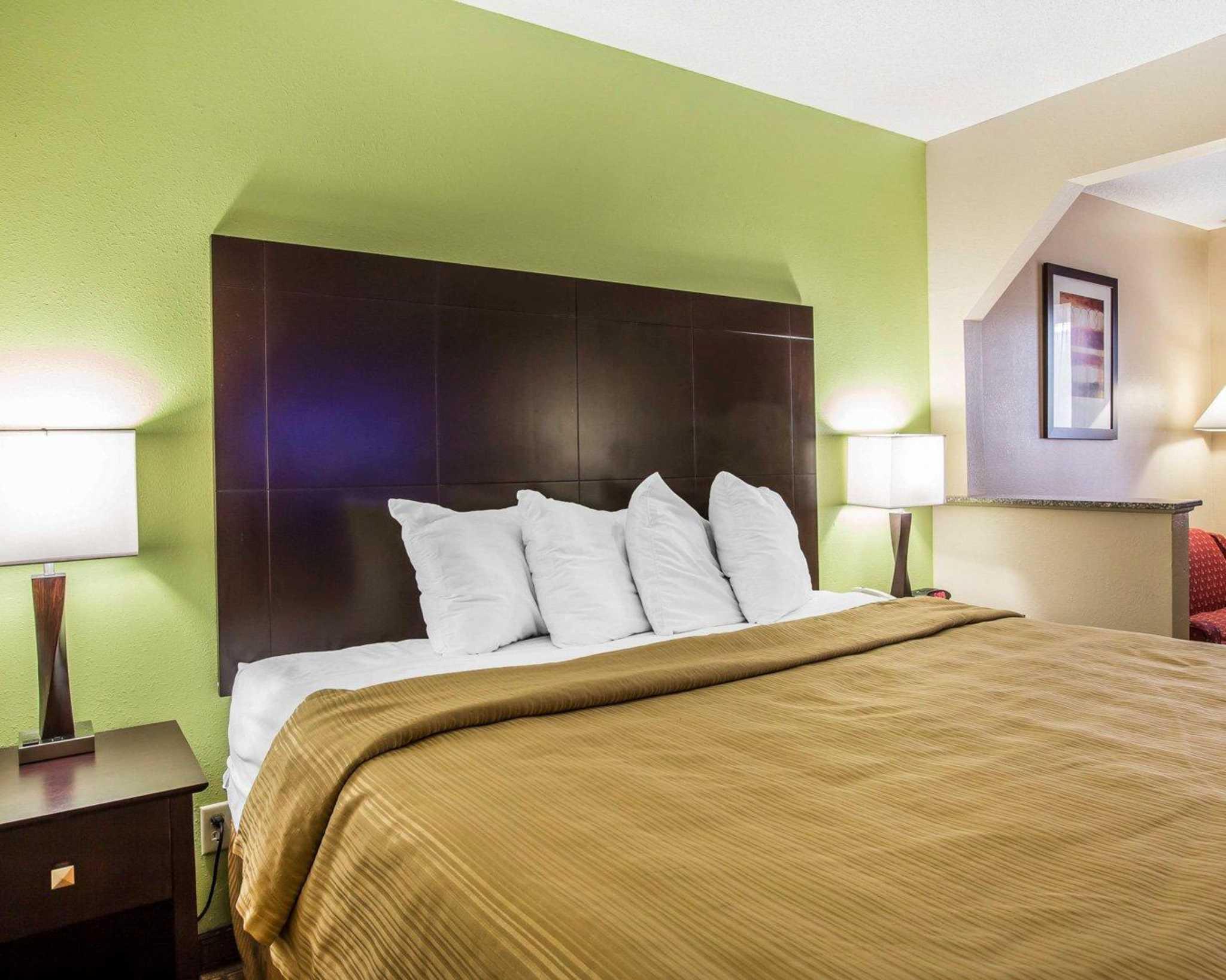 Quality Inn & Suites Dublin image 11