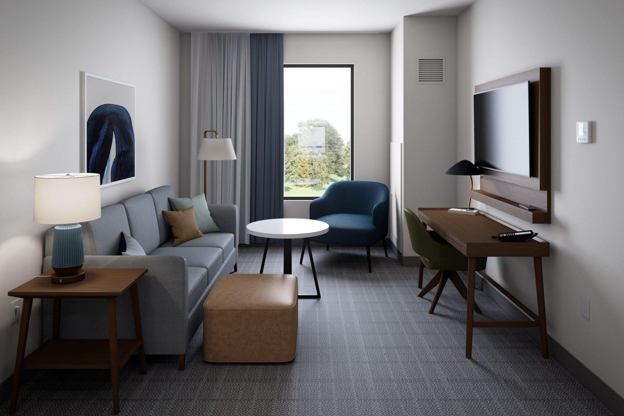 Staybridge Suites Rochester - St Mary's Area, an IHG Hotel