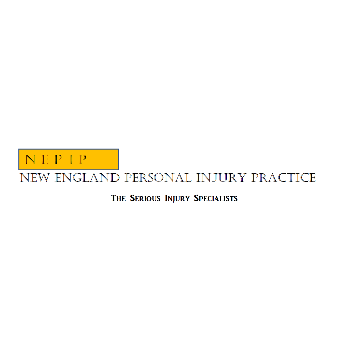 New England Personal Injury Practice