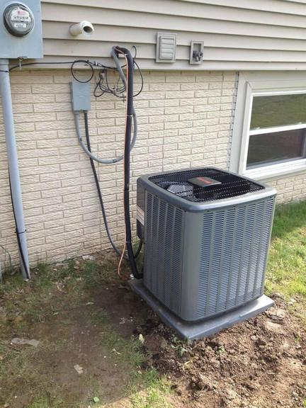 Solar Heating &  Air Conditioning image 1